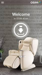 Massage Chair Thailand Osim Massage Chair App Android Apps On Google Play