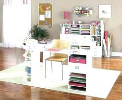 Small Craft Desk Craft Desk With Storage And Craft Desk Craft Desk With Storage