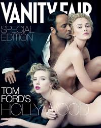 Tiger Woods Vanity Fair 6 Of The Most Controversial Vanity Fair Covers Huffpost