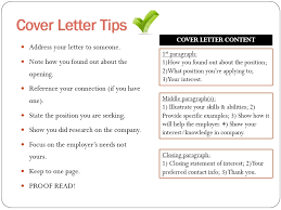 Do You Staple A Resume Download What Should You Write In A Cover Letter