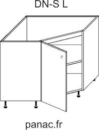 element d angle cuisine caisson de cuisine bas element d angle cuisine caisson d angle