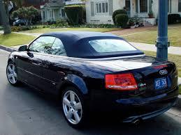 audi a4 2007 convertible audi a4 cabriolet 2467148