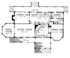 gothic mansion floor plans and