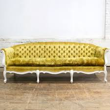 Antique French Settee Antique French Provincial Sectional Sofa Memsaheb Net