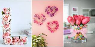 cheap valentines day decorations 18 sweet and simple diy s day decorations decor