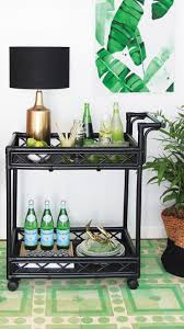 99 best bar cart images on pinterest bar carts wine glass and