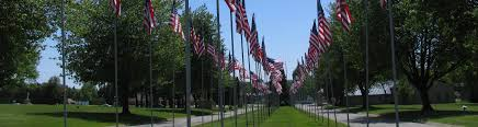 Is There A Six Flags In Pennsylvania Home Avenue Of Flags
