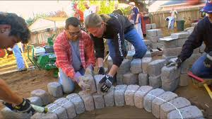 others diy network shows how to get on yard crashers yard