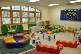 Home Daycare Ideas For Decorating Daycare Classroom Setup We Are Talking About Daycare Center