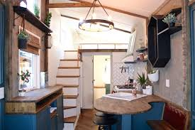 tiny homes images craftsman u0027 tiny house goes big on details curbed