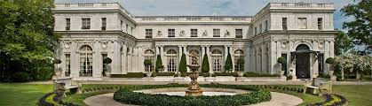 Famous Mansions Explore The Mansions Newport Mansions