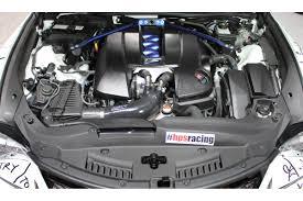 lexus v8 kit car lexus 15 16 rcf rc f v8 5 0l hps black high temp reinforced