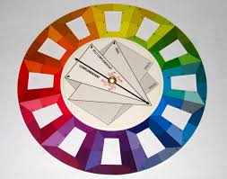 Colour Scheme by What Is A Triadic Colour Scheme Quilts By Jen