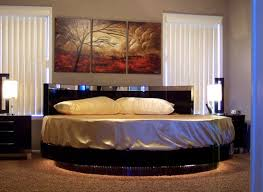 how to spice up the bedroom for your man bedrooms vivacious bedroom with a flashy circle bed at its center