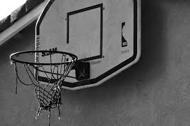 worn basketball hoop free stock photo public domain pictures