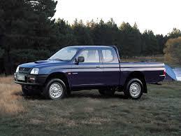 mitsubishi l200 2004 характеристики автомобиля пикап 2 дв mitsubishi l200 1996 2004г