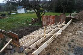 treppe betonieren tipps zum treppenbau treppe betonieren und einschalen