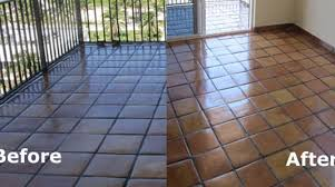 Blue Ceramic Floor Tile Best Can You Stain Ceramic Floor Tile Ceramic Tile Ideas