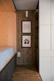 Small Flat The Designer U0027s Small Studio Apartment Features An Ingenious Loft