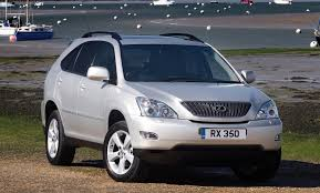 lexus harrier rx 350 price lexus rx estate review 2003 2009 parkers