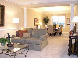 living dining room ideas 11 best images of decorating a living room exles