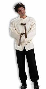 Hannibal Halloween Costume Amazon Men U0027s Straight Jacket Costume Clothing