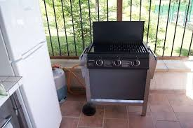 cuisine d ete barbecue barbecue électrique à la cuisine d été picture of les eyrials