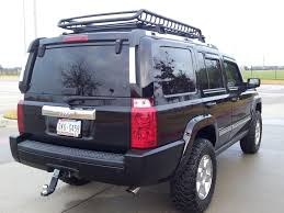 jeep commander vs patriot jeep commander off road jeep commander off road accessories