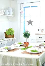 kitchen setting ideas everyday dining table setting ideas everyday kitchen table setting