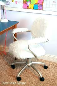 bed bath beyond floor l white furry desk chair bed bath and beyond fuzzy for plans 17