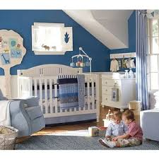Penelope Bedding Pottery Barn Pottery Barn Baby Rooms Polyvore