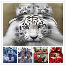 Tiger Comforter Set Discount Tiger Comforter Set King 2017 Tiger King Size Comforter