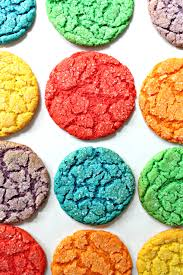 rainbow cake mix cookies for military care package 23 the