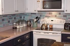 white wall tiles kitchen floor ceramic tile backsplash splashback
