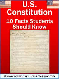 constitution day 10 facts and activities for kids constitution