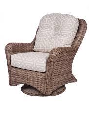 Swivel Outdoor Patio Chairs by Captiva Wicker Patio Collection Outdoor Patio Furniture Atlanta