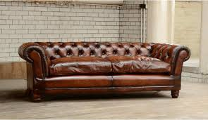 Cairness Sofa Sofas Darlings Of Chelsea - Chelsea leather sofa
