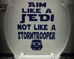 Star Wars Bathroom Accessories Star Wars Bathroom Etsy