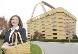 longberger longaberger weaves success into products