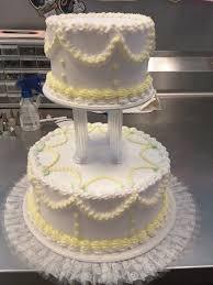 2 tier wedding cake by aingelcakes on deviantart