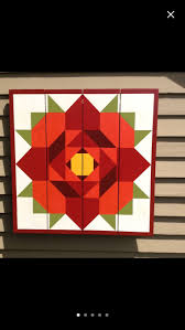 522 Best Barn Quilting Images On Pinterest Barn Quilt Patterns