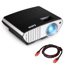 screen size for home theater video projector 2000 lumens portable projector 120 inch amazon co