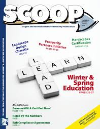 the scoop online u2013 january 2010 by minnesota nursery u0026 landscape