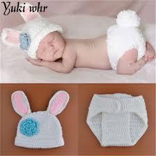 baby props aliexpress buy new styles baby rabbit costume girl flower