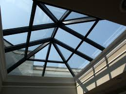 fresh cool types of glass used in skylights 10490
