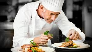 salaire chef cuisine bts hôtellerie restauration devenir chef de cuisine