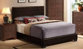 marble top bedroom set b102 bedroom set in brown cherry w faux marble top casegoods