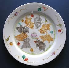plato torta bajo diseño de p harris porcelain and tiles