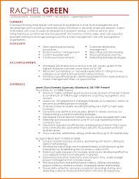 Boutique Manager Resume 7 Retail Store Manager Resume Examples Budget Reporting