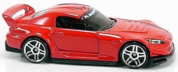 Basta Honda S2000 – 67mm – 2011 | Hot Wheels Newsletter @JE92